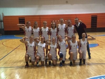 Košarkašice Čelika savladale Al Nasr iz Dubaija