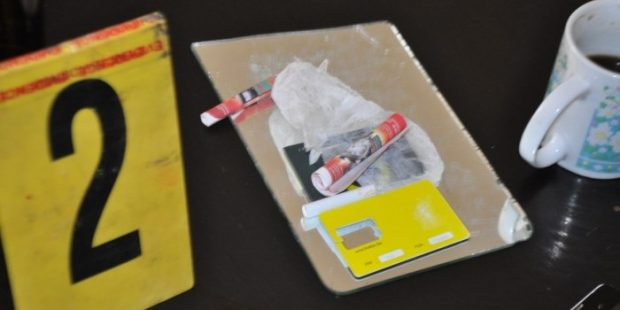 Pretresom stana u Zenici pronađena opojna droga