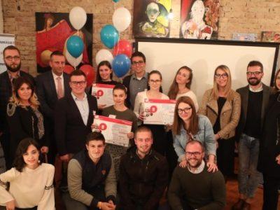 Tim iz Zenice odnio evropsku nagradu za društvene promjene