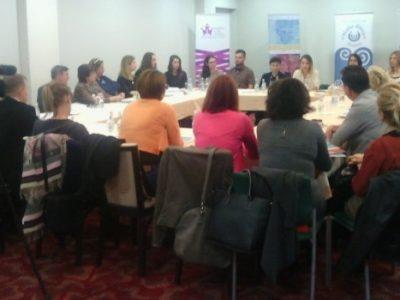 Mreža dječijih organizacija u BiH predstavila Preporuke za unapređenje prava djece