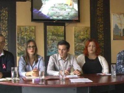 Predstavljena Nezavisna lista mladih ZDK