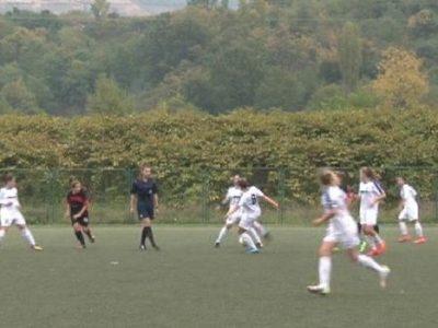 Još jedan poraz nogometašica Čelika