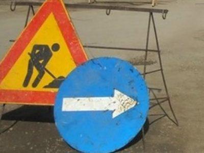 Izmjena režima saobraćaja na putu Gračanica-Jezera
