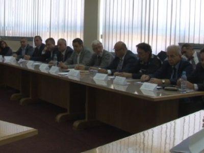 Održan okrugli sto o aktuelnim pitanjima rada i razvoja UNZE