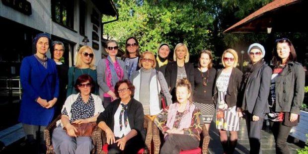 OMS Zenica: Zijada Kurtodža Vučak u Ekumenskoj inicijativi žena