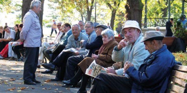 U ponedjeljak počinje isplata oktobarskih penzija