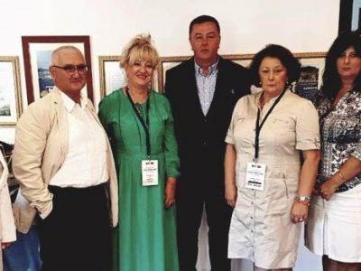 Udruženje poslodavaca Zenica: Saradnja sa turskim privrednicima