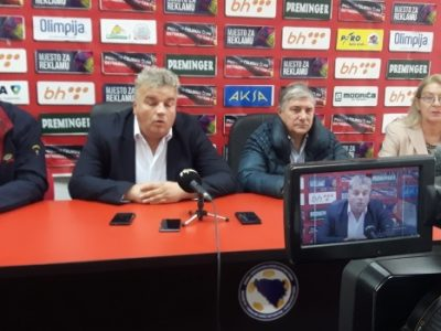 "NK Čelik: Stigla zvanična ponuda ""HAN Group"""