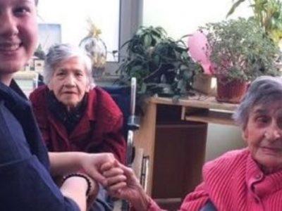 Ustanova Ruhama obilježila Svjetski dan starijih osoba