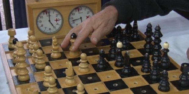 Prvenstvo u šahu slijepih i slabovidih krajem oktobra u Zenici