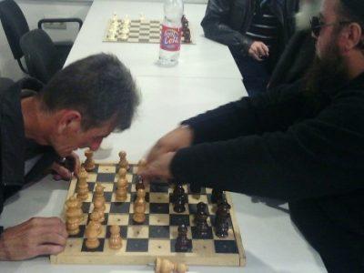 Uz Dan bijelog štaba Baton priredio Turnir u šahu