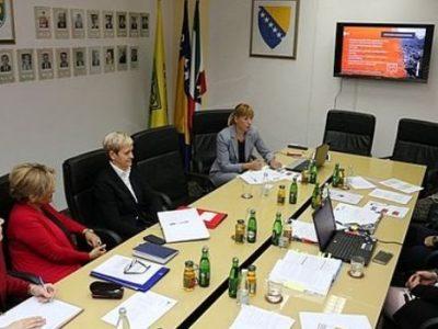Grad Zenica postao nosilac BFC SEE certifikata