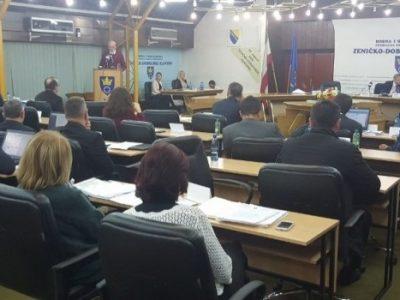 Završena 48. sjednica Skupštine ZDK