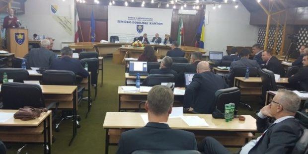 Skupština ZDK zatražila pravedniju raspodjelu javnih prihoda
