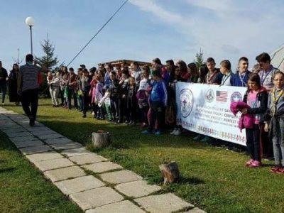 Savez izviđača Grada Zenice: Volonterski vikend na Smetovima