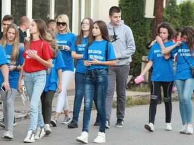 Karavan mira i prijateljstva: Sumero dočekao goste iz Rudog