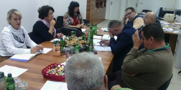 Savez udruženja privrednika ZDK u socijalnom dijalogu