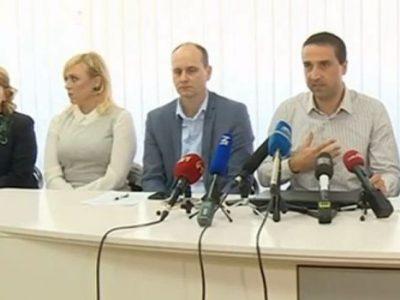 Najavljen generalni štrajk doktora medicine na području F BiH