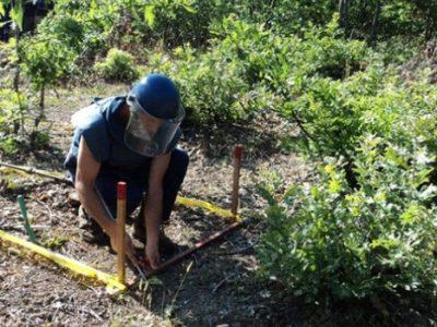 Od završetka rata u BiH od mina poginulo više od 1.600 ljudi