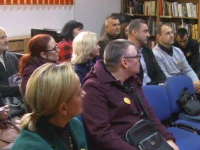 """Udruženje Dlan predstavilo dokumentarni film """"S ponosom naprijed"""""""