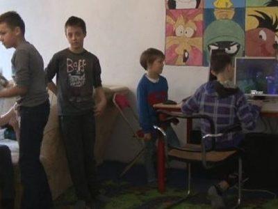 Vrijedna donacija za djecu u Dnevnom centru Gnijezdo