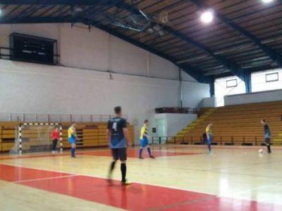 Futsal liga: Dobar učinak zeničkih ligaša