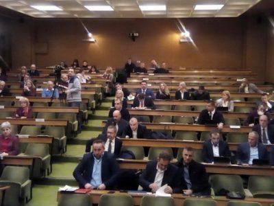 GV: Usvojen Nacrt Budžeta Grada Zenice za 2018.