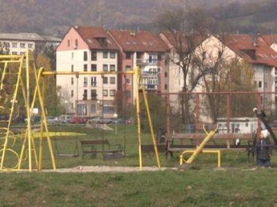 Nova igrališta u Babinoj rijeci, Radakovu i Nemili