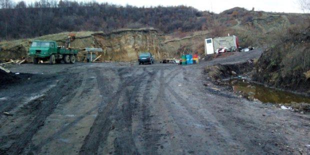 RMU Zenica: Na području Zenice 26 registrovanih 'divljih' jama