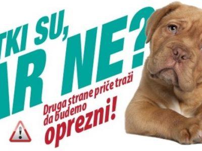 IZH: Besplatna dijagnostika bolesti životinja
