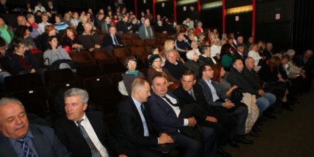 Predsjedavajući Skupštine ZDK u Splitu na obilježavanju Dana državnosti BiH