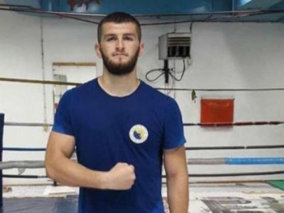 Uspjesi bh. kik boksera u Budimpešti