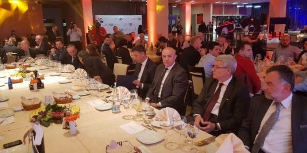 ArcelorMittal svečano obilježio 125 godina proizvodnje čelika u Zenici