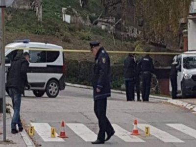 U pucnjavi na Mokušnicama ranjena jedna osoba