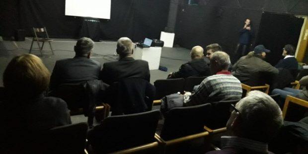Opća biblioteka i BNP: Omaž Salki Avdiću