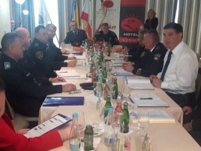 Koordinacija direktora FUP-a: Nećemo dozvoliti pritiske na policiju!