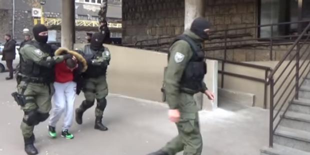 """MUP ZDK objavio snimak hapšenja u akciji """"Mreža I"""""""