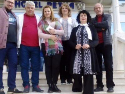 BZK Preporod Zenica gostovao u Dubrovniku