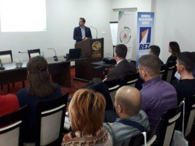 REZ Zenica: Seminar o komunalnom otpadu kao resursu