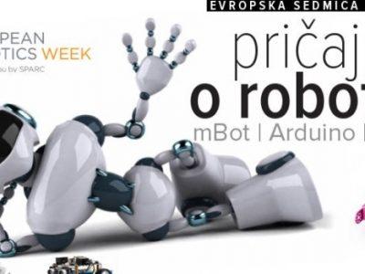 Roboti će ponovo okupirati Impulsni kreativni centar Agencije Zeda