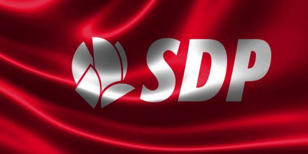 SDP: Vlada ZDK odgovorna za uskraćivanje zdravstvene zaštite