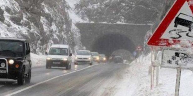 Snijeg stigao i u BiH