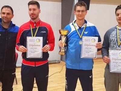 STK Mladost prvaci prvog seniorskog TOP 8 turnira