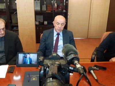 Sporazum o Kolektivnom ugovoru: Štrajk ljekara će biti prekinut