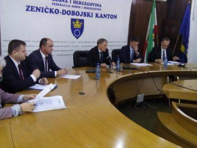 Nove odluke Vlade ZDK
