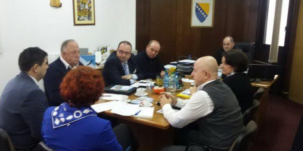 Sastanak privrednika sa ministrom: Predstavljena linija BBI Banke za podsticaj privrednim subjektima